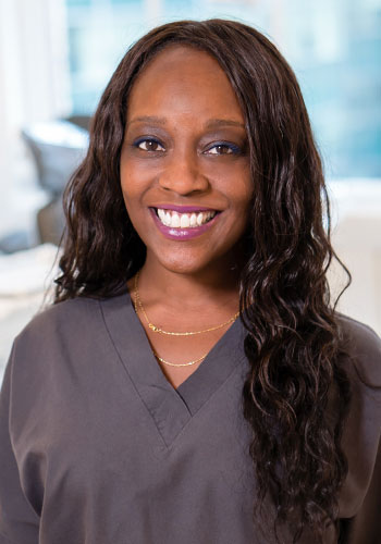 Talia | Prosthodontics of New York