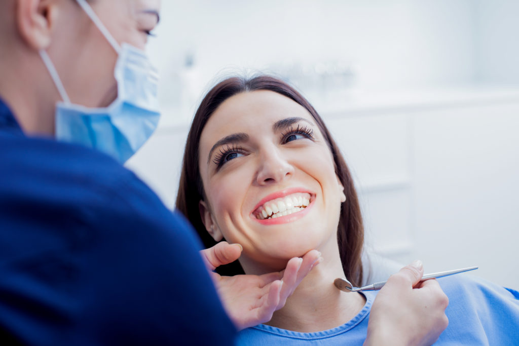 Dental Bonding NYC | Tooth Bonding Manhattan