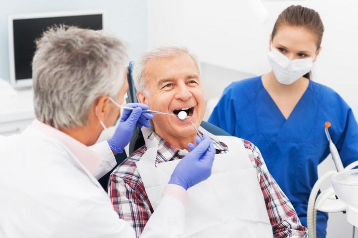 Partial Dentures | Prosthodontics of New York | New York City NY