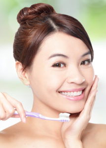 Teeth Whitening | Prosthodontics of New York | Manhattan, NY