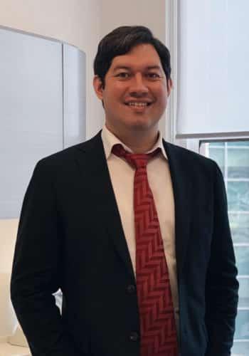 Dr. Gary A. Nord